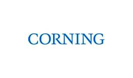 Brand Corning