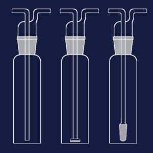 Bottiglie Drechsel